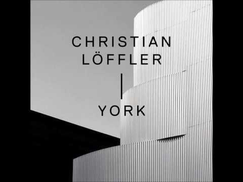 Christian Löffler - York