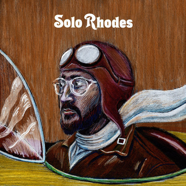 Solo Rhodes by Woody Goss, released 01 January 2016 1. Crepuscule with Nellie 2. Trinkle, Tinkle 3. Ruby, My Dear 4. Just a Gigolo 5. Bye-Ya 6. Introspection 7. Sweet and Lovely 8. I'm Confessin' (That I Love You)