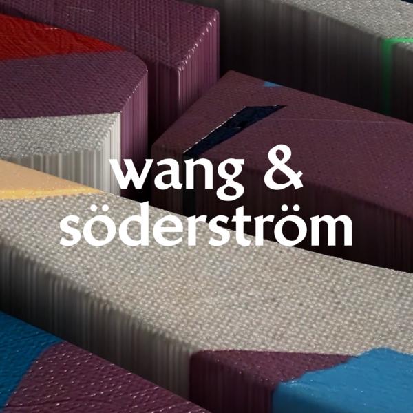 Wang & Söderström