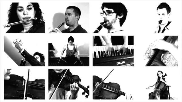 Vertical Music