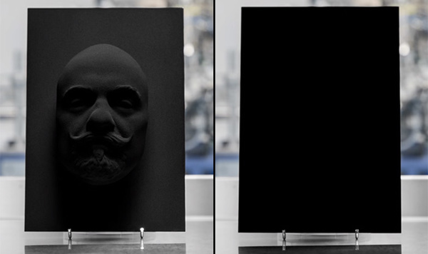 Building Made of Darkest Material on Earth To be Unveiled at Winter Olympics in South Korea  http://www.india.com/buzz/vantablack-building-made-of-darkest-black-material-on-earth-to-be-unveiled-at-2018-winter-olympics-in-south-korea-2675854/