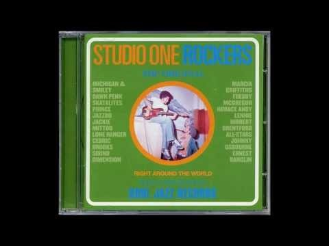 (1967) Album: Studio One Rockers