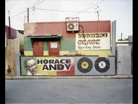 """Horace Andy """"Ain't No Sunshine When She Gone"""""""