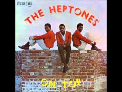Another Heptones classic taken from the album 'On Top' and recorded at Studio One.