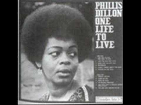 Phyllis Dillon - Picture On The Wall (Reggae)