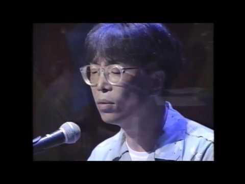 早川義夫再デビュー 1993年 過激にパラダイス最終回に出演 元ジャックスの(早川さん)と元はちみつぱいの(勝さん)の当時しから見れないコラボ。