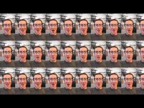 Mark Zuckerberg   New face filters on Instagram 1 million times new video https://www.youtube.com/watch?v=pV4qYiZNsD4