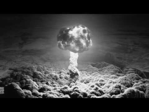 TWIN PEAKS 2017 - The atomic bomb (July 16, 1945)