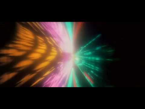 """2001: A Space Odyssey """"Star Gate"""" sequence"""