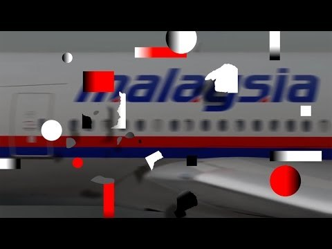 Seeing Everything: On Malaysia Airlines Flight 370