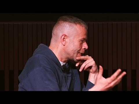 Book for Architects: Wolfgang Tillmans in Conversation with Rem Koolhaas | Tate Talks