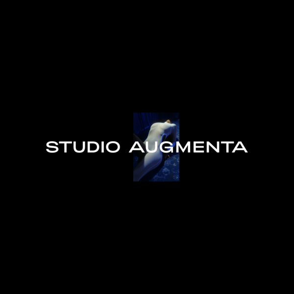 Studio Augmenta is the London based design collective of Hatty Ellis-Coward, Stephanie Kevers and Christopher Melgram. Working collaboratively to deliver inspired & original work across fashion, music, installation & experiential design.