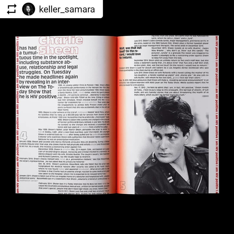 #Repost @keller_samara ・・・ Some spreads of my Magazine. Hotshot - Changed Celebrities More to come... What do you thi...