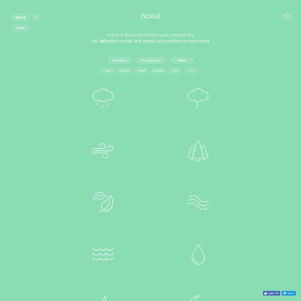 are na examples of motion graphics and interactive websites