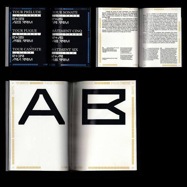 OGRES Typographic specimen and research #editorial #graphicdesign #typedesign