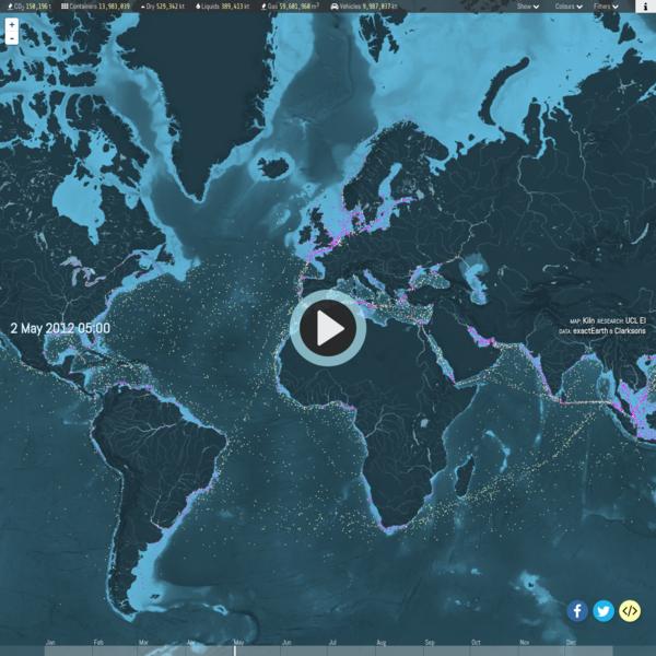 Shipmap.org