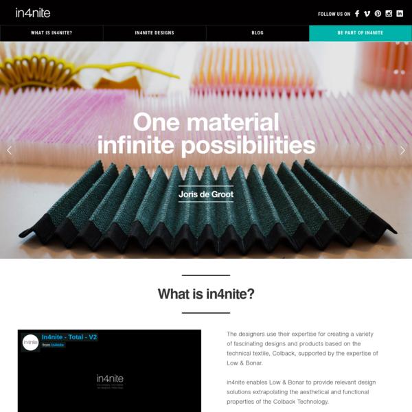 Homepage - In4nite