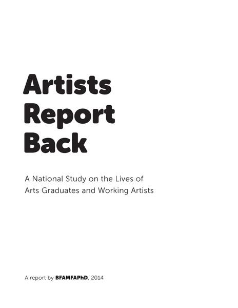 BFAMFAPhD_ArtistsReportBack2014-10.pdf