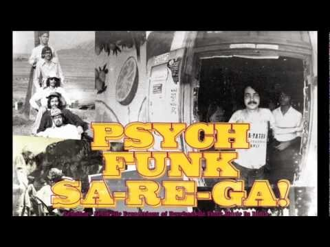 "Taken from the LP ""Psych Funk Sa-Re-Ga! Seminar: Aesthetic Expressions Of Psychedelic Funk Music In India 1970-1983"", released on World Psychedelic Funk Classics in 2010. Originally released on ""Bairaag Ost"" on Odeon Records in 1973."