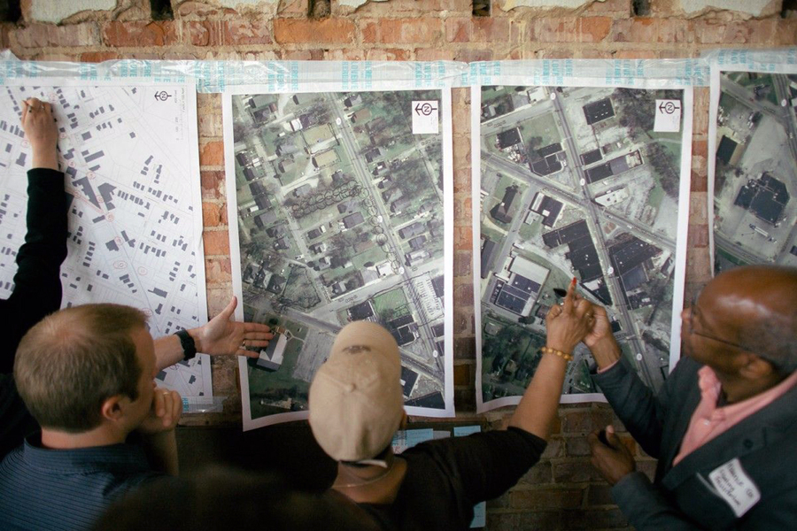 58. Designing the Future of Detroit