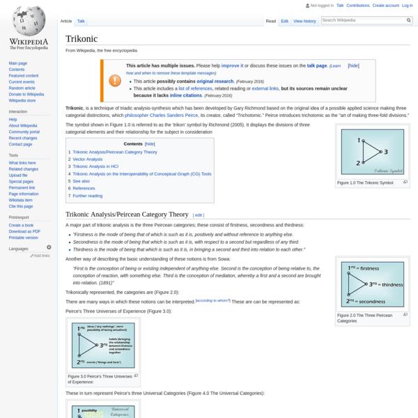 Trikonic - Wikipedia
