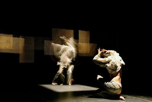 Dance on Grid - 2016