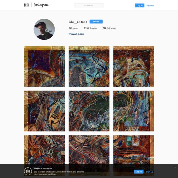 @cia_oooo * Instagram photos and videos