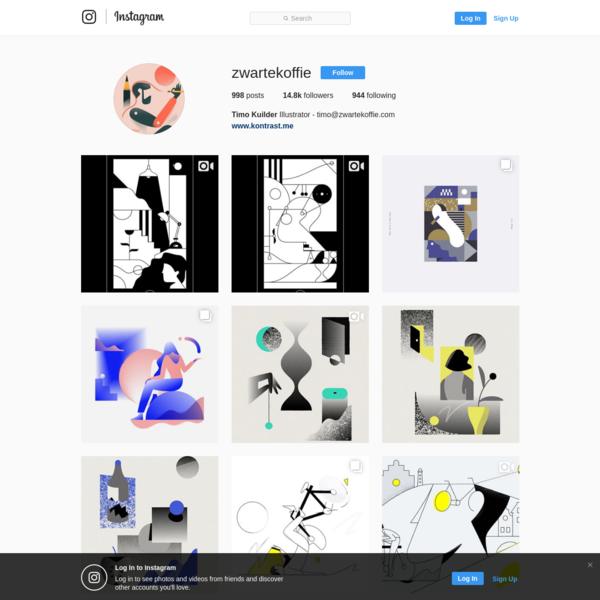 Timo Kuilder (@zwartekoffie) * Instagram photos and videos