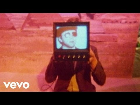 Music video by The Flying Lizards performing TV.