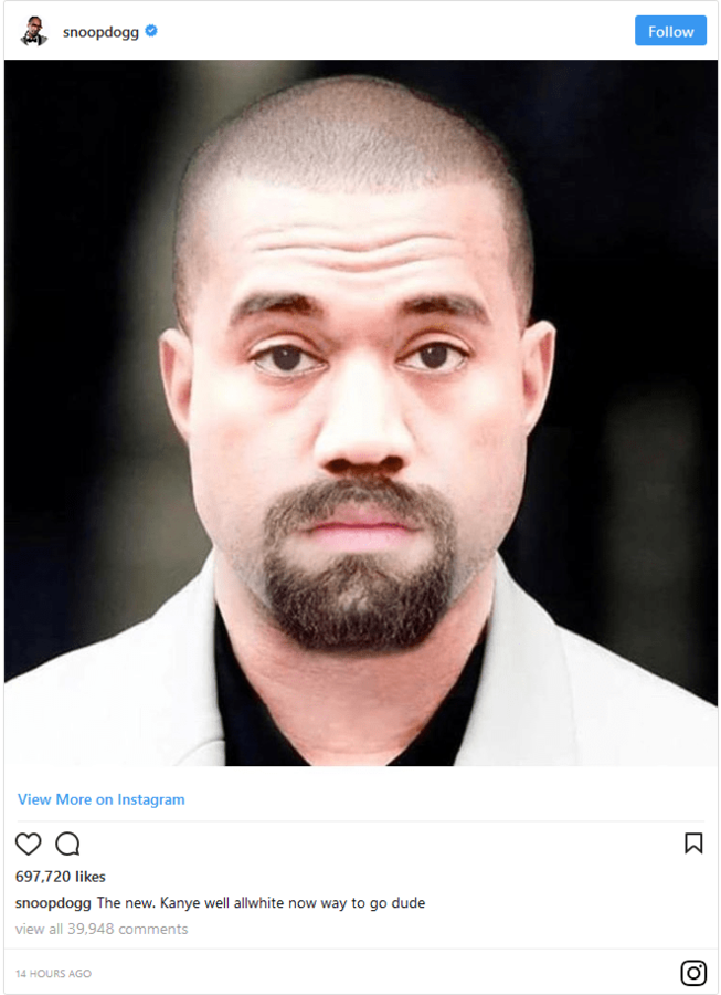Screenshot-2018-5-4-Snopp-Dogg-shares-edited-image-of-Kanye-as-a-white-man-as-he-continues-to-troll-him-over-slavery-...