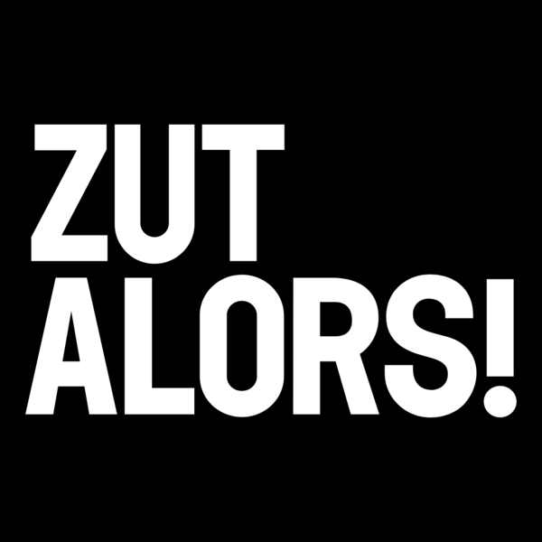 Zut Alors! is a graphic design studio based in New York City, founded in the fall of 2008. Comprised of partners Brendan Griffiths and Frank DeRose, the studio is committed to speaking eloquently for its clients.