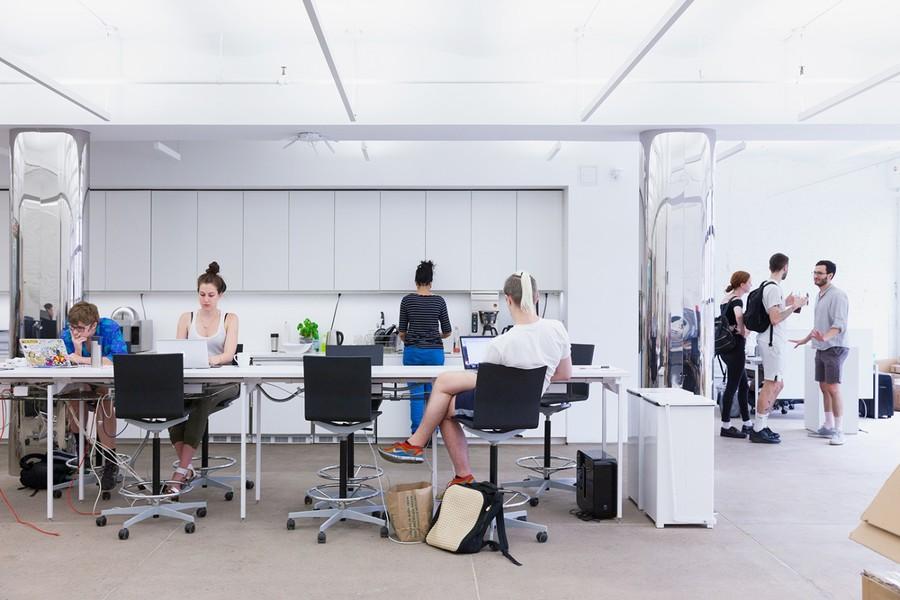 66. Art, Design, and Technology Incubator