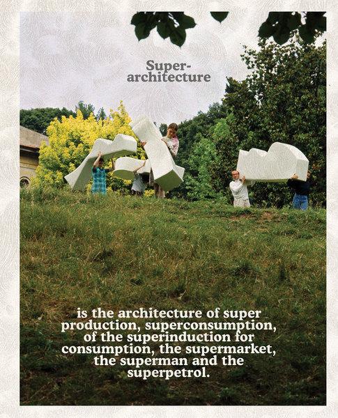 Super-architecture