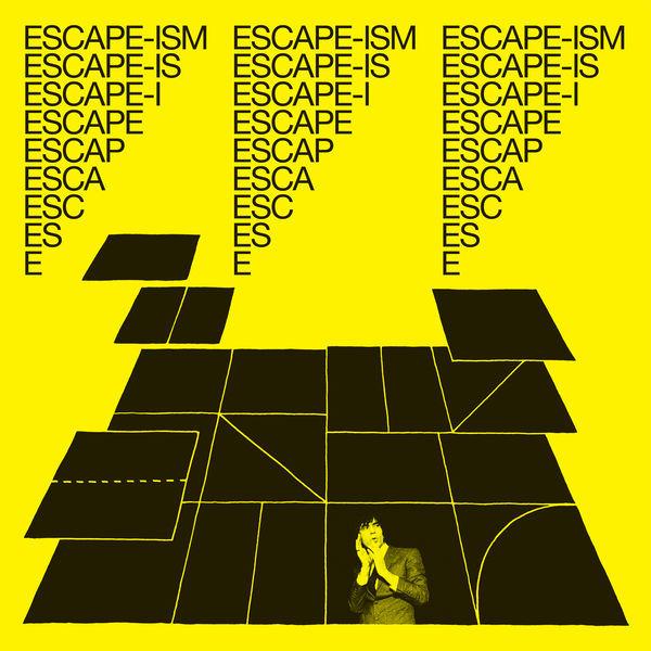 Escape-ism — Introduction to Escape-ism