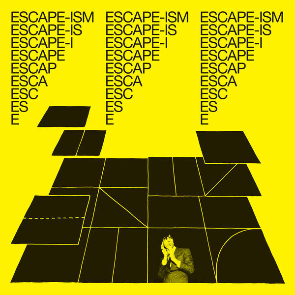 Escape-ism — Introduction to Escape-ism