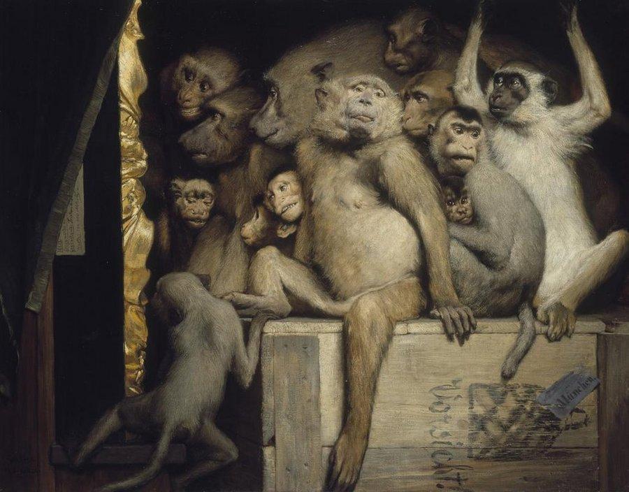 982px-gabriel_cornelius_von_max-_1840-1915-_monkeys_as_judges_of_art-_1889.jpg