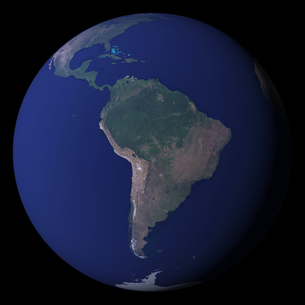 The Blue Marble, Next Generation, 2004