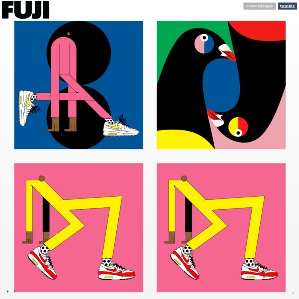 IG | fuji2apple