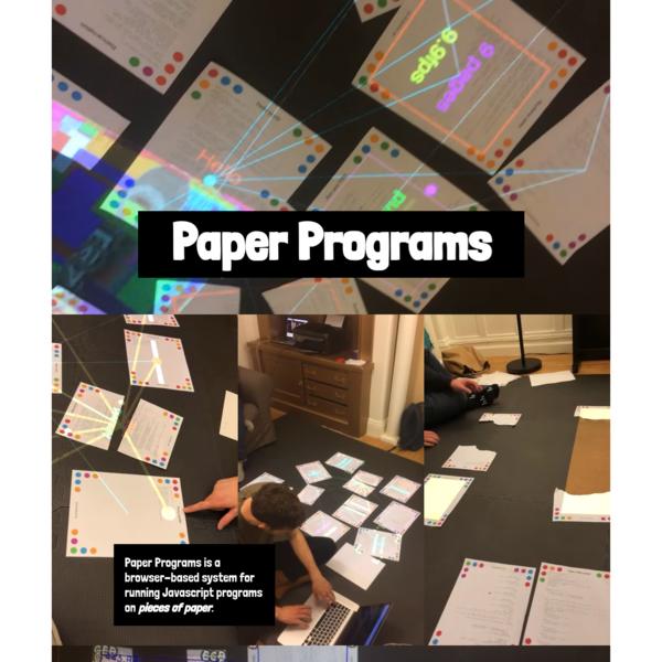 Paper Programs