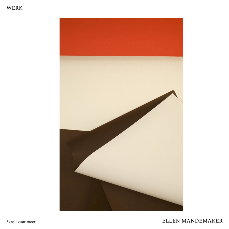 Werk - Ellen Mandemaker, Artist