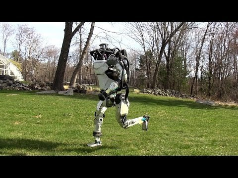 Uploaded by BostonDynamics on 2018-05-10.