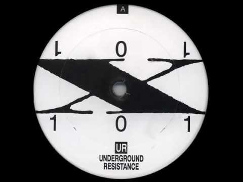Classic Techno 1991 X-101 - X-101 Etichetta: Underground Resistance - UR-013.5 Paese: US Uscita: 1991 Genere: Electronic Stile: Techno, Experimental