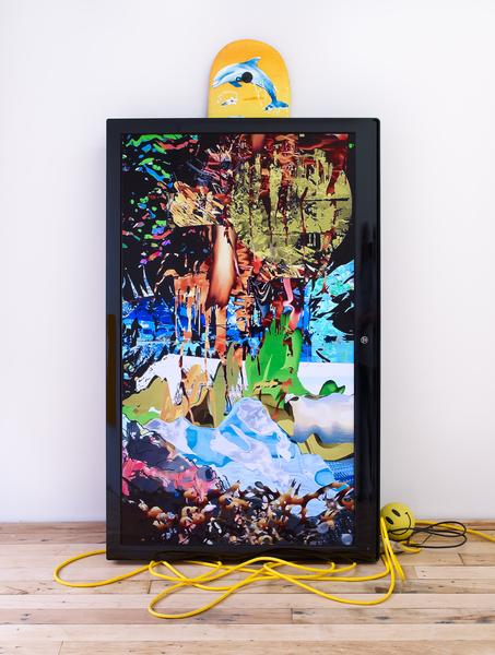 2012.05 Borna Sammak : Jeff Cold Beer, Untitled, 2012