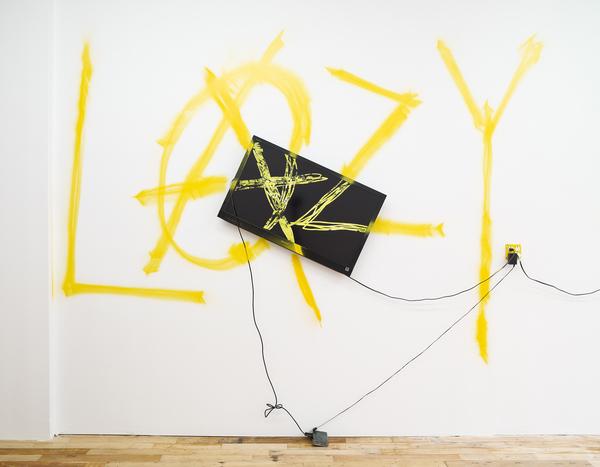 2012.05 Borna Sammak : Jeff Cold Beer, LAZY, 2012