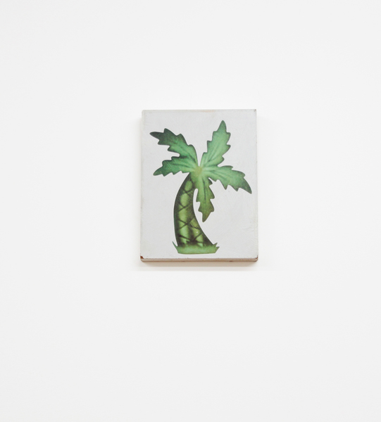 2012.05 Borna Sammak : Jeff Cold Beer, Life in Italics, 2012