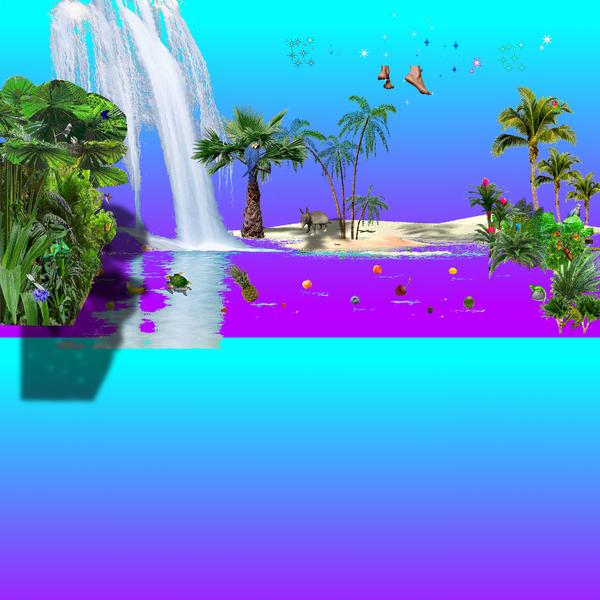 ♦ garden of eve