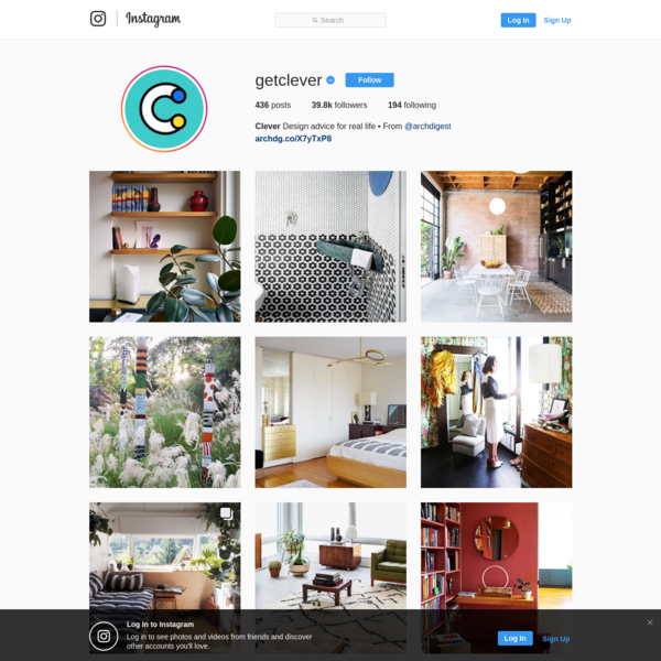 39.8k Followers, 194 Following, 436 Posts - See Instagram photos and videos from Clever (@getclever)