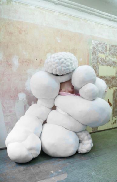 Lea Petermann Body appendix 2011