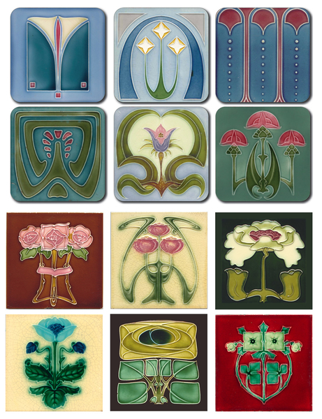 Are.na Source: https://www.are.na/block/1776955  https://www.placemats.co.uk/product.php/946/castle_melamine_art_nouveau_coasters___british_made_place_mats