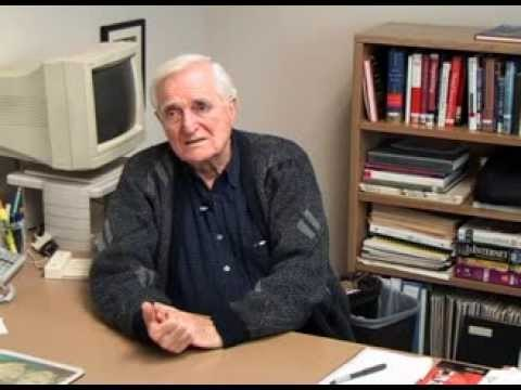 Chat with Doug Engelbart